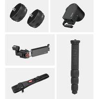 Für weitere Info hier klicken. Artikel: Zhiyun Weebill Lab Creator Accessories Kit