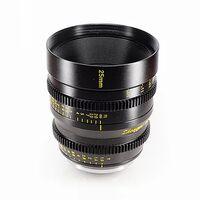 Für weitere Info hier klicken. Artikel: Zhongyi Mitakon Cine Lens 25mm T1 Micro Four Thirds