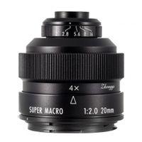 Für weitere Info hier klicken. Artikel: Zhongyi Mitakon Creator 20mm f/2 Canon EF-M