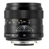 Für weitere Info hier klicken. Artikel: Zhongyi Mitakon Creator 35mm f/2 Nikon FX