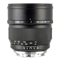 Für weitere Info hier klicken. Artikel: Zhongyi Mitakon Speedmaster 85mm f/1.2 Canon RF