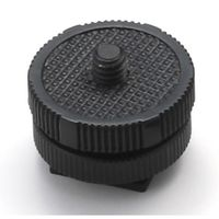 Für weitere Info hier klicken. Artikel: Zoom HS-1 Blitzschuh Adapter