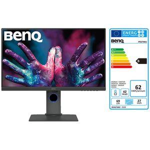 Für weitere Info hier klicken. Artikel: Benq PD2700 4K UHD Designer Monitor schwarz 27 Zoll