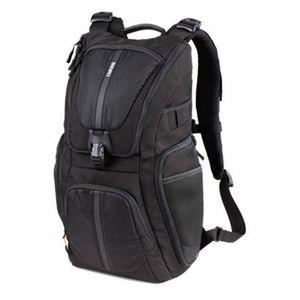 Für weitere Info hier klicken. Artikel: Benro Rucksack CoolWalker 100 Backpack schwarz