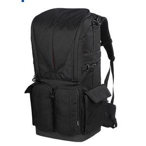 Für weitere Info hier klicken. Artikel: Benro Rucksack Falcon 800 Backpack schwarz