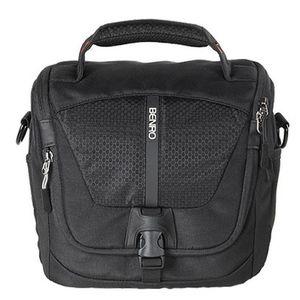Für weitere Info hier klicken. Artikel: Benro Tasche CoolWalker S20 Shoulder Bag - CWS20BK schwarz