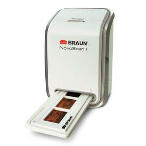 Für weitere Info hier klicken. Artikel: Braun NovoScan I