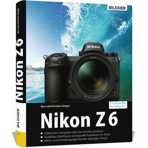 Für weitere Info hier klicken. Artikel: Nikon Z 6 - Für bessere Fotos von Anfang an!