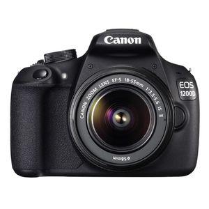 Für weitere Info hier klicken. Artikel: Canon EOS 1200D,EF-S 18-55 IS II