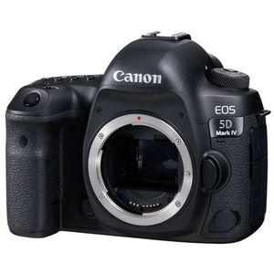 Für weitere Info hier klicken. Artikel: Canon EOS 5D Mark IV Gehäuse
