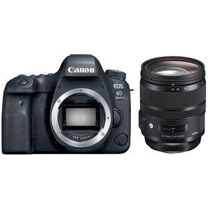 Für weitere Info hier klicken. Artikel: Canon EOS 6D Mark II, Sigma AF 2,8/ 24-70 DG OS A