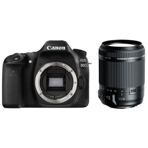 Für weitere Info hier klicken. Artikel: Canon EOS 80D,Tamron 18-200 Di II VC