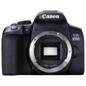 Für weitere Info hier klicken. Artikel: Canon EOS 850D Gehäuse