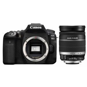 Für weitere Info hier klicken. Artikel: Canon EOS 90D + EF-S 18-200mm f/3,5-5,6 IS
