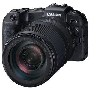 Für weitere Info hier klicken. Artikel: Canon EOS RP + RF 24-240mm f/4,0-6,3 IS USM Canon RF