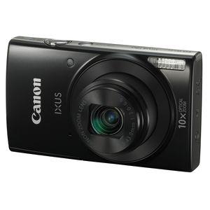 Für weitere Info hier klicken. Artikel: Canon Ixus 180 schwarz