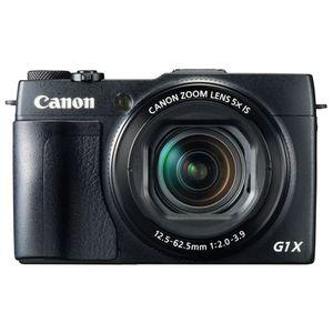Für weitere Info hier klicken. Artikel: Canon PowerShot G1X Mark II Standard Kit
