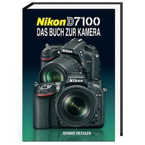 Für weitere Info hier klicken. Artikel: Das Buch zur Kamera - Nikon D7100