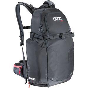 Für weitere Info hier klicken. Artikel: EVOC Rucksack CAMERA PACK 18L black