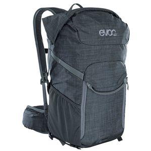 Für weitere Info hier klicken. Artikel: EVOC Rucksack URBAN - CSC LINE PHOTOP 22L heather carbon grey