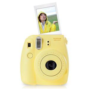 Für weitere Info hier klicken. Artikel: Fujifilm Instax Mini 8 gelb