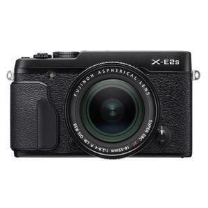 Für weitere Info hier klicken. Artikel: Fujifilm X-E2s,AF 2,8-4,0/18-55 Fujifilm X schwarz