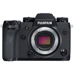 Für weitere Info hier klicken. Artikel: Fujifilm X-H1 Gehäuse