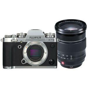 Für weitere Info hier klicken. Artikel: Fujifilm X-T3 Gehäuse + XF 16-55mm f/2,8 R LM WR