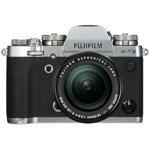 Für weitere Info hier klicken. Artikel: Fujifilm X-T3 mit XF18-55mm F2.8-4 R LM OIS silber