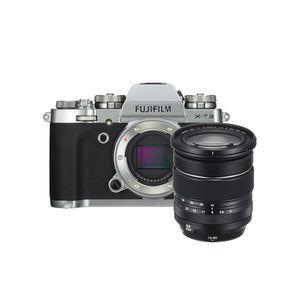 Für weitere Info hier klicken. Artikel: Fujifilm X-T3 + XF 16-80mm silber