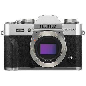 Für weitere Info hier klicken. Artikel: Fujifilm X-T30 Fujifilm X silber