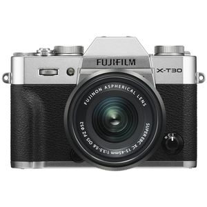 Für weitere Info hier klicken. Artikel: Fujifilm X-T30, XC 15-45 OIS PZ Fujifilm X silber