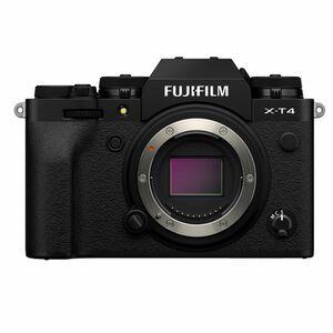 Für weitere Info hier klicken. Artikel: Fujifilm X-T4 Gehäuse schwarz