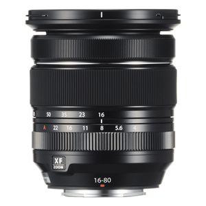 Für weitere Info hier klicken. Artikel: Fujifilm XF 16-80mm f/4,0 R OIS WR Fujifilm X