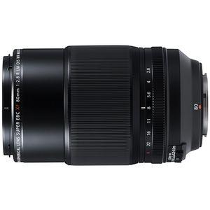 Für weitere Info hier klicken. Artikel: Fujifilm XF 2.8/80 R LM OIS WR Macro Fujifilm X