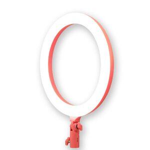 Für weitere Info hier klicken. Artikel: Godox LR120 LED Ringlicht pink