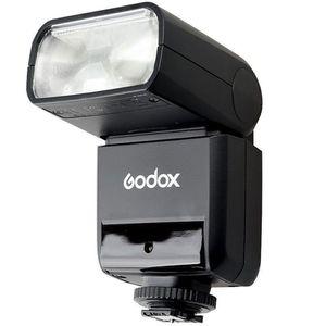 Für weitere Info hier klicken. Artikel: Godox Speedlite TT350 Olympus-Panasonic