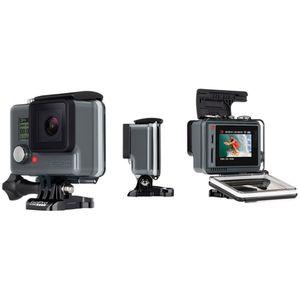 Für weitere Info hier klicken. Artikel: GoPro Hero+ LCD
