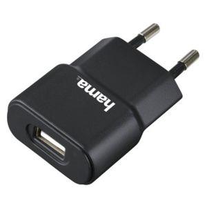 Für weitere Info hier klicken. Artikel: Hama USB-Ladegerät 5V/1A