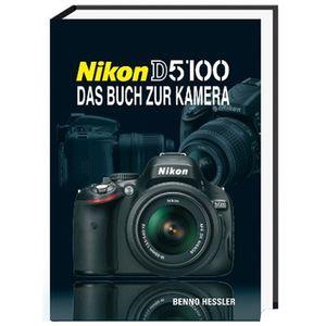 Für weitere Info hier klicken. Artikel: Kamerabuch Nikon D5100