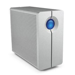 Für weitere Info hier klicken. Artikel: LaCie 2big Quadra USB 3.0 FireWire 10 TB