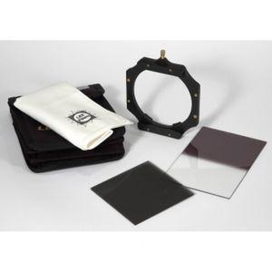 Für weitere Info hier klicken. Artikel: LEE Filters Digital SLR Start Kit mit Foundation Kit Filterhalter, ND 0,6 Hard Grad Grauverlaufsfilter, ProGlass ND 0,6 Graufilter und Etui