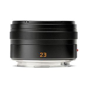 Für weitere Info hier klicken. Artikel: Leica 2,0/23 ASPH Summicron-T schwarz Leica T