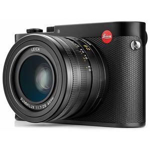 Für weitere Info hier klicken. Artikel: Leica Q (Typ 116) schwarz