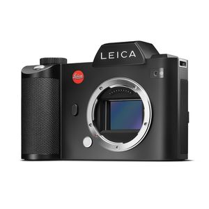Für weitere Info hier klicken. Artikel: Leica SL (Typ 601) schwarz Leica L