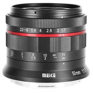 Für weitere Info hier klicken. Artikel: Meike 50mm f/1,7 Nikon Z