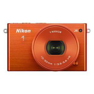 Für weitere Info hier klicken. Artikel: Nikon 1 J4,AF 10-30 VR PD Zoom -DEMO- orange