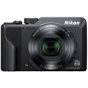 Für weitere Info hier klicken. Artikel: Nikon Coolpix A1000 schwarz