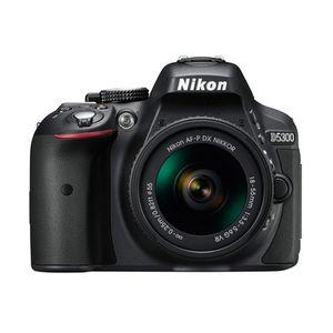 Für weitere Info hier klicken. Artikel: Nikon D5300 + AF-P DX 18-55mm VR