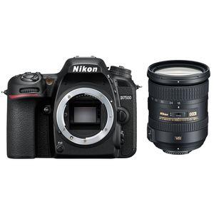 Für weitere Info hier klicken. Artikel: Nikon D7500 + AF-S DX NIKKOR 18-200 VR II